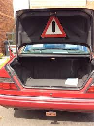 1994 mercedes benz e class e300 diesel w124 for sale classic