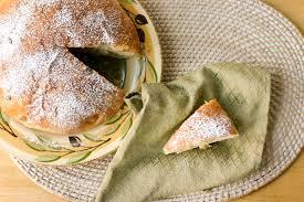 greenland greenlandic cake around the world in recipes