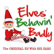 christmas elf on a shelf squoodles ltd