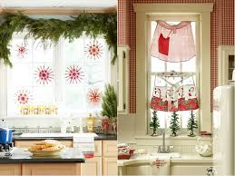 New Year Window Decoration new year decor ideas for kitchen home interior design kitchen