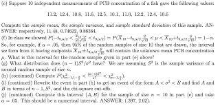 statistics and probability archive november 11 2016 chegg com