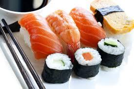 cuisine japonaise calories combien de calories dans un sushi actualités japon