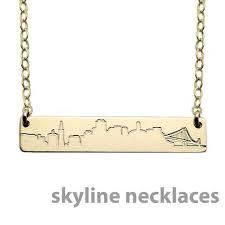 Customized Nameplate Necklace Custom U2013 The Urban Smith