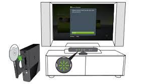 kinect setup xbox kinect setup xbox 360