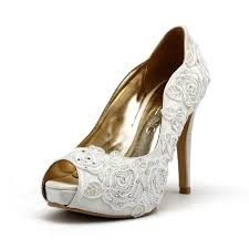 wedding shoes dillards garden ivory white wedding shoes ivory white bridal
