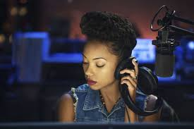 Hit The Floor Jelena Howard - dear white people 2017 netflix logan browning as sam white