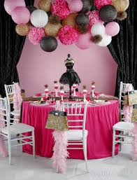 home interior party interior design new pink party theme decorations home decor