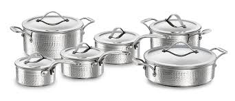la baie batterie de cuisine lagostina premium housewares cookware canada