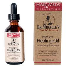 dr miracle hair hair products dr miracles dr miracles intensive healing oil