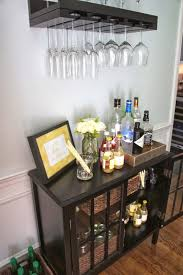 Small Bar Cabinet Wall Bar Cabinet Decorations Small Home Bars Ideas Black