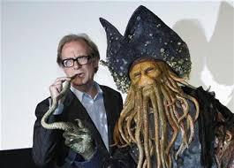 Davy Jones Halloween Costume Pirates