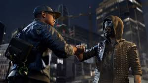 watch dogs 2 is exactly what the original game should have been