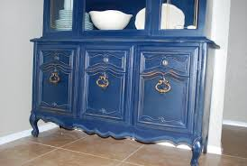 amazing navy china cabinet hutch classy clutter