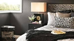 chambre noir et blanche décoration chambre noir et blanc 38 denis chambre noir et