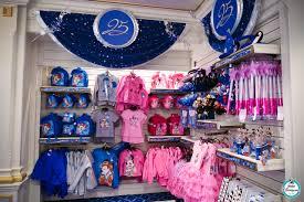 Boutique Japonaise Paris Hello Disneyland Le Blog N 1 Sur Disneyland Paris Les 25 Ans