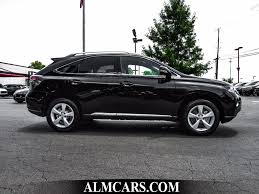 pre owned 2015 lexus suv 2015 used lexus rx 350 at alm gwinnett serving duluth ga iid