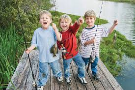 arkansas family fishing destinations for 2016 fish