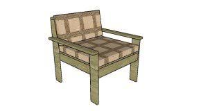 chair myoutdoorplans free woodworking plans and projects diy