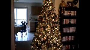 my victorian handmade christmas ornaments and christmas tree youtube