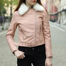 pink leather motorcycle jacket compare prices on pleats please motorcycle jackets online