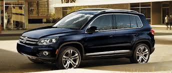 volkswagen tiguan 2016 what are the features in 2017 vw tiguan wolfsburg and sport