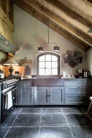 Rustic Modern Kitchen by 25 Best Cottage Modern Kitchens Ideas On Pinterest Kitchen