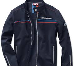 bmw motorsport clothing bmw genuine motorsport mens blue shell zip jacket wind