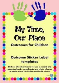 10 traits of a quality before after program the child