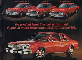 New Muscle Cars - all new cars look alike is not a new idea bestride