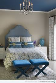 blue and gold bedroom home planning ideas 2017