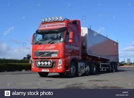 volvo trailer truck volvo fh with trailer stock photo royalty free image 139599419