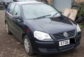 vw polo 2006 1 4 tdi 5 door manual breaking for spares u2022 0 99