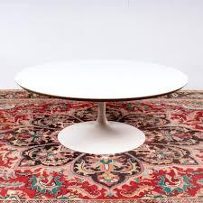 tulip coffee table by pierre paulin for artifort 51766