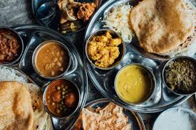cuisine indien pushap our preferred indian restaurant 100 vegetarian