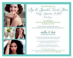 sip and shop invitation stella and dot party invitation i love the format stella u0026 dot