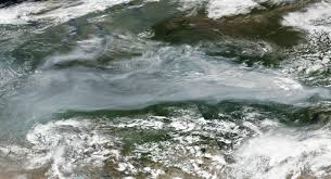 Bc Wildfire Boulder Creek by A Blanket Of Smoke From Fires In Siberia Is So Huge It Can Be Seen