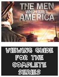 The Who Built America Worksheet The Who Built America The Who Built America