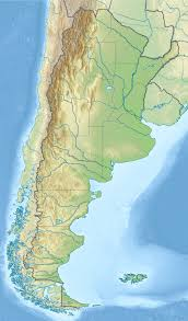 Patagonia South America Map Valdes Peninsula Wikipedia