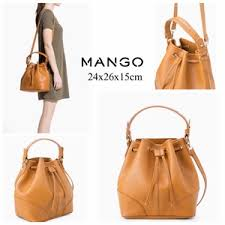 Tas Mango jual tas mango ori sale shaqila shop