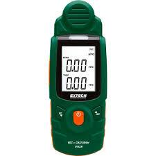 extech instruments voc formaldehyde meter vfm200 the home depot