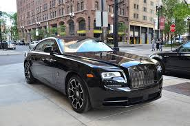 roll royce garage 2017 rolls royce wraith stock r411 s for sale near chicago il