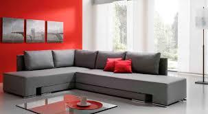 Corner Unit Sofa Bed Sofa Bed Corner Contemporary Fabric Vento By T Althaus