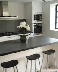 plan de travail cuisine ardoise plan de travail cuisine bar et salle de bain ardoise bois