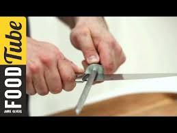 how to sharpen kitchen knives at home how to sharpen your kitchen knives popular science