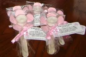 Tea Baby Shower Favors by Baby Shower Favor Ideas Shared By Our Readers