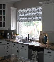 remarkable white kitchen curtains and best 25 kitchen window