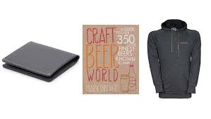 Great Christmas Gifts For Him - top 5 great gifts for men 2016