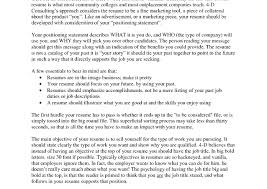 exles of effective resumes literarywondrousal collector resume sle microsoft contract