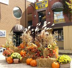 Pinterest Harvest Decorations Wud Also Be Cute For Harvest Festival Decorations Halloween