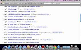 Alb Craigslist Free by Craigslist Los Angeles Cars And Trucks By Owner Los Angeles